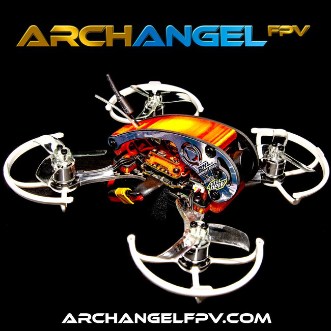Archangel 2 inch Racing Drone