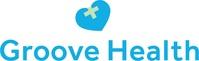 Groove Health logo (PRNewsfoto/Groove Health)
