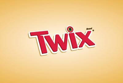 Twix logo (PRNewsfoto/Mars, Incorporated)