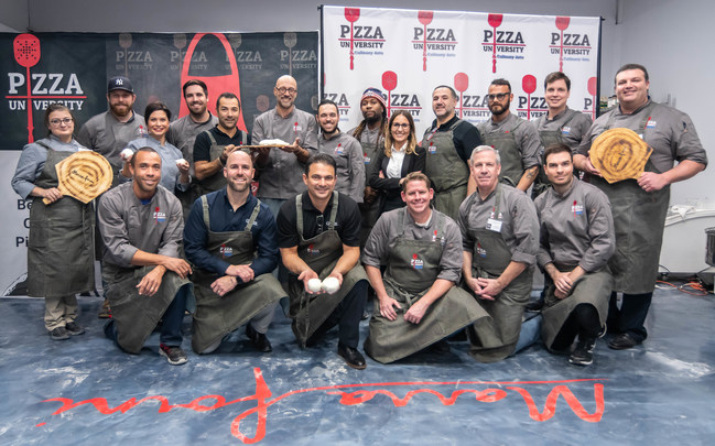 Introducing Pizza University & Culinary Arts Center - Solving America's Pizzaiolo Shortage