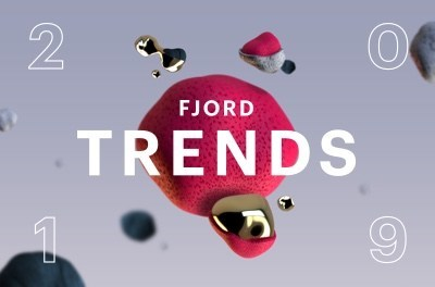 Read Fjord Trends 2019 (CNW Group/Accenture)