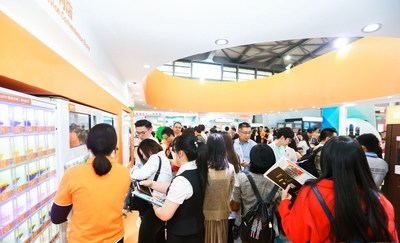 China International Self-service, Kiosk and Vending Show (CVS) 2019 leads the way for the future of smart retail