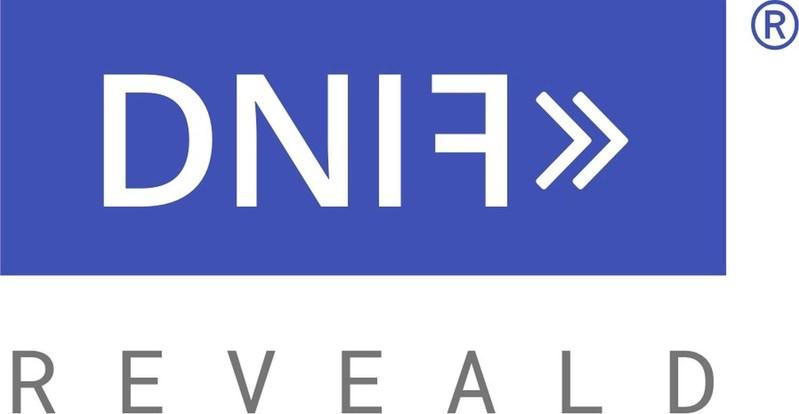 DNIF Logo (PRNewsfoto/NETMONASTERY Network Security)