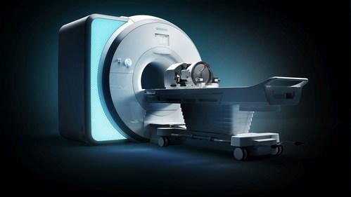 Exablate Neuro with Siemens Healthineers Skyra MRI (PRNewsfoto/Siemens Healthineers)