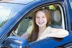 Safety Tips For Teen Drivers