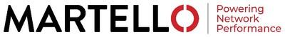 Logo: Martello Technologies (CNW Group/Martello Technologies Group)