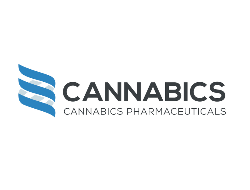 Cannabics Pharmaceuticals Logo jpg?p=facebook.