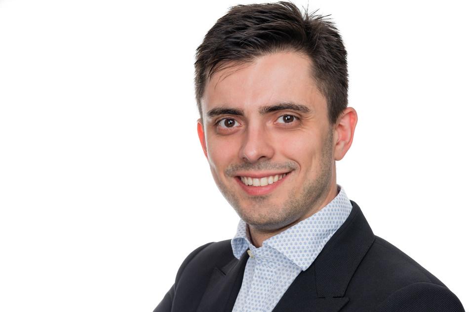 Oleg Rogynskyy, People.AI Founder and CEO (PRNewsfoto/People.ai)