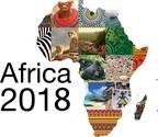 Africa 2018 Forum (PRNewsfoto/GAFI)