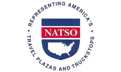 NATSO, Donna's Travel Plaza Thank Congressman Larsen for Commitment to Local Business