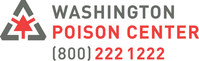 Washington Poison Center logo (PRNewsfoto/Washington Poison Center)