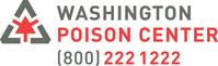 Washington Poison Center logo (PRNewsfoto/Washington Poison Center)