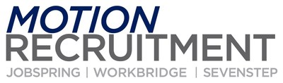 Motion Recruitment Partners Expands 'Total Talent' Workforce Capabilities with Acquisition of MDI Group
