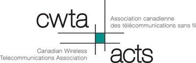 Association canadienne des télécommunications sans fil (Groupe CNW/Association canadienne des télécommunications sans fil)