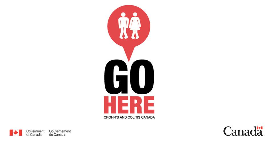 Logo: GoHere (CNW Group/Treasury Board of Canada Secretariat)