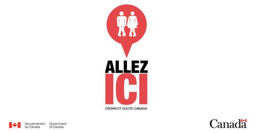 Logo : ALLEZ ICI (Groupe CNW/Secrétariat du Conseil du Trésor du Canada)