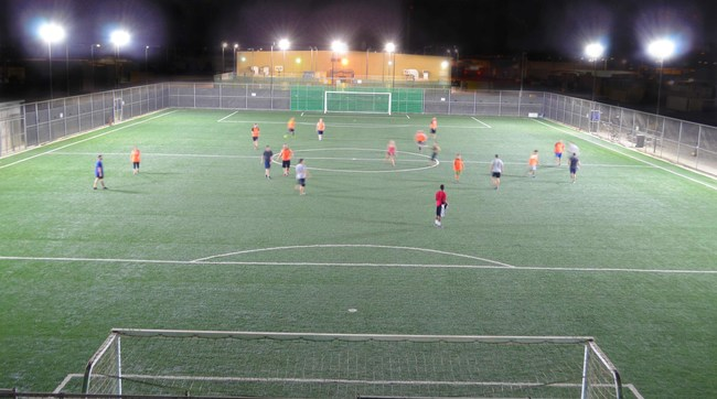 Get Your Kicks With Soccer Field Lighting From Access Fixtures