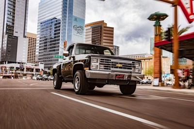 Passing the torch: Gen Xers and millennials are becoming the majority in the classic car world