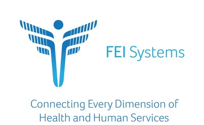 FEI Systems - Connecting Every Dimension of Health and Human Services (PRNewsfoto/FEI Systems)