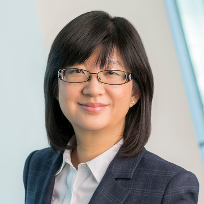 Lei Ding has been promoted to vice president, Payer Strategy, Contracts and Pricing at Astellas.