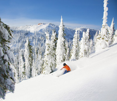14 Ski Areas, 15,000 Acres of Terrain and the Country's Best Snow