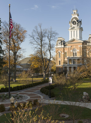 Hillsdale College Enters 175th Year