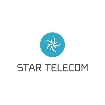 Star Telecom Logo (www.startelecom.ca) (CNW Group/Star Telecom)