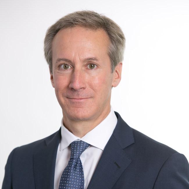 Bruno Guilmette (CNW Group/Boralex Inc.)