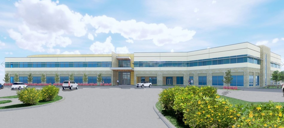MedCore Partners Announces Development of New On-Campus Medical Office Building