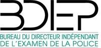 Le Bureau du directeur indépendant de l'examen de la police (BDIEP) (Groupe CNW/Bureau du directeur indépendant de l'examen de la police)