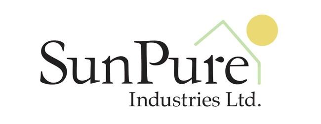 (PRNewsfoto/SunPure Industries Ltd.)