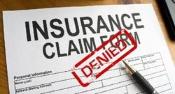 Reasons For Having A Car Insurance Claim Denied