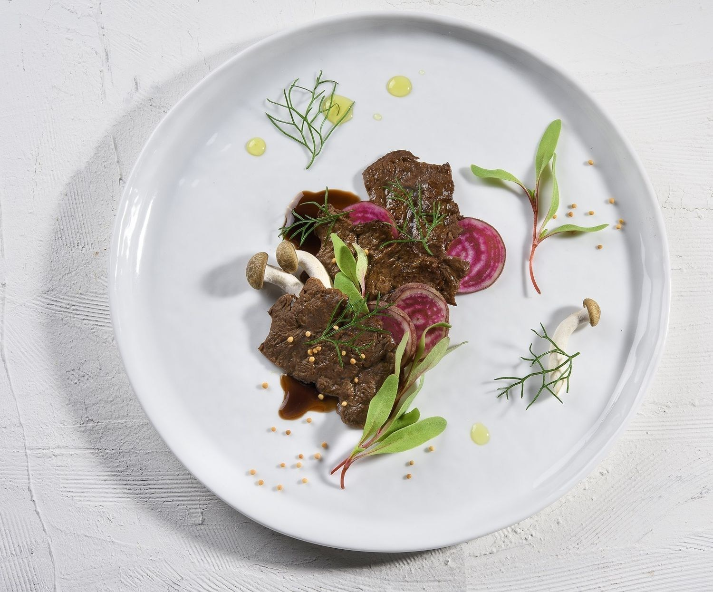 Aleph Farms Jump-starts First Cell-Grown Steak