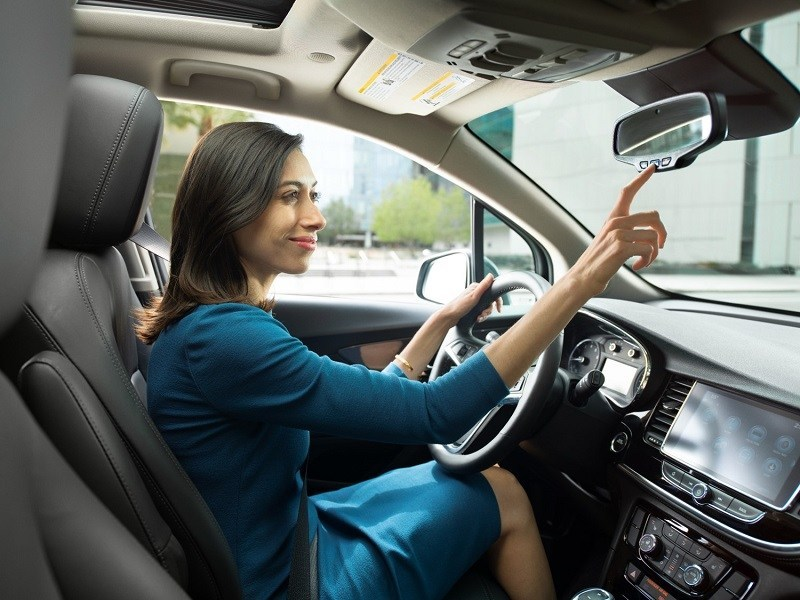Enterprise customers with connected Chevrolet, Buick, GMC and Cadillac vehicles will soon experience expedited rentals and returns as well as access to additional safety features, including emergency services, crisis assistance, automatic crash response services and remote lock/unlock capabilities.
