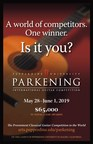 Parkening International Guitar Competition Accepting Applications for 2019 Competition
