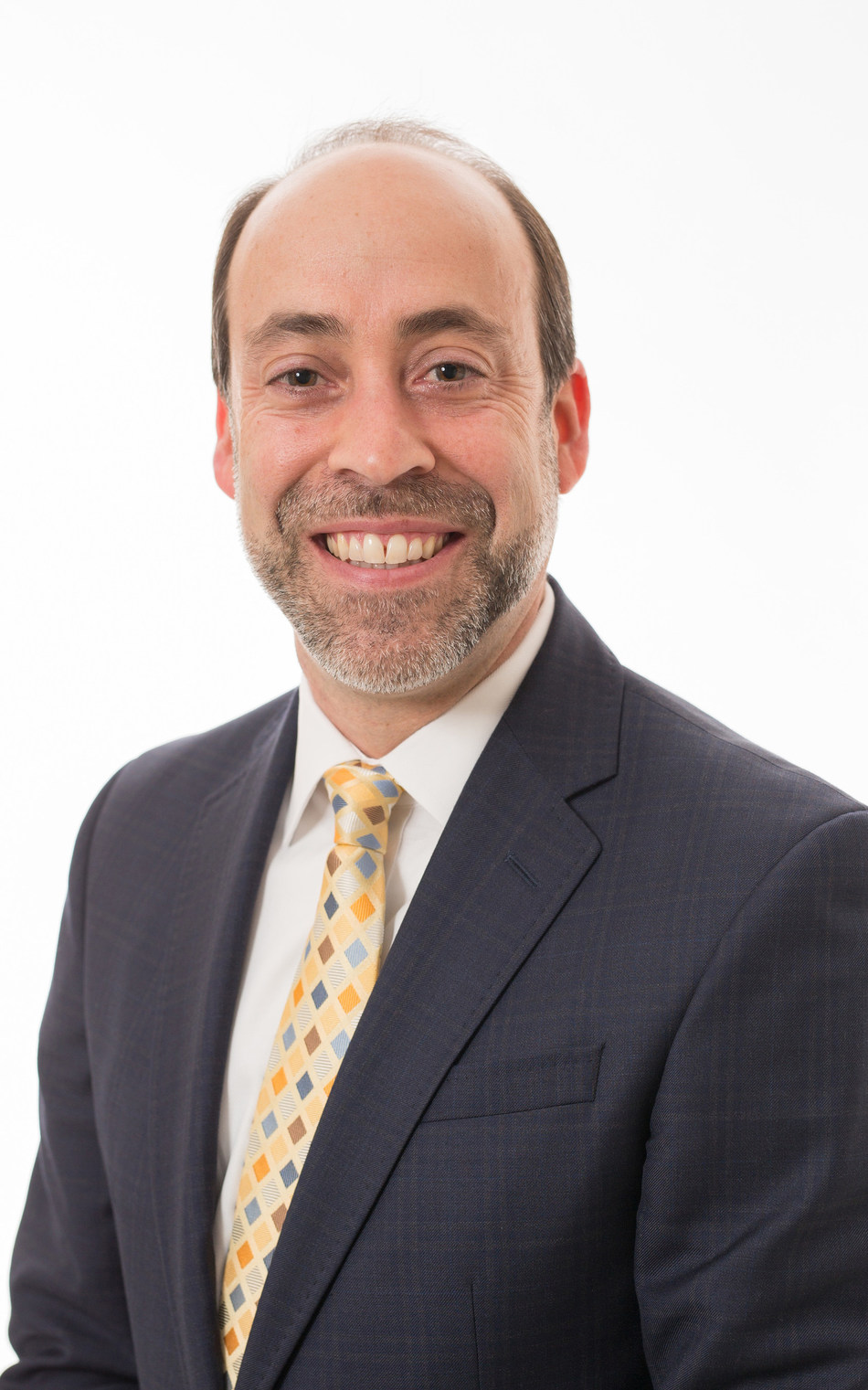 Chad T. Lefteris has been named COO of UCI Health, overseeing daily business operations of Orange County's only academic medical center.