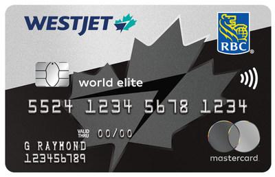 WestJet (Groupe CNW/WESTJET, an Alberta Partnership)