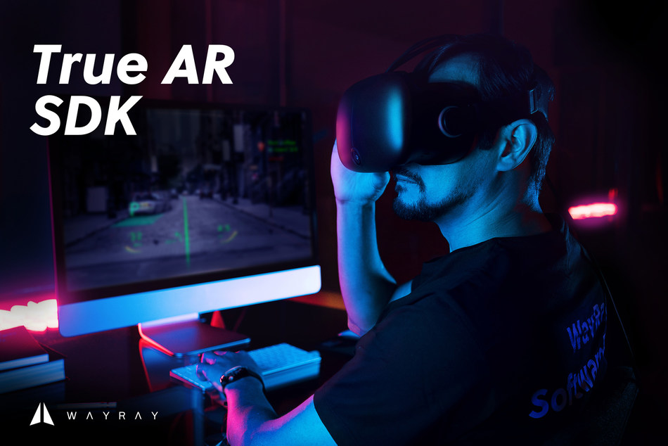 WayRay True AR SDK