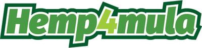 Hemp4mula Logo (PRNewsfoto/Kali, Inc.)
