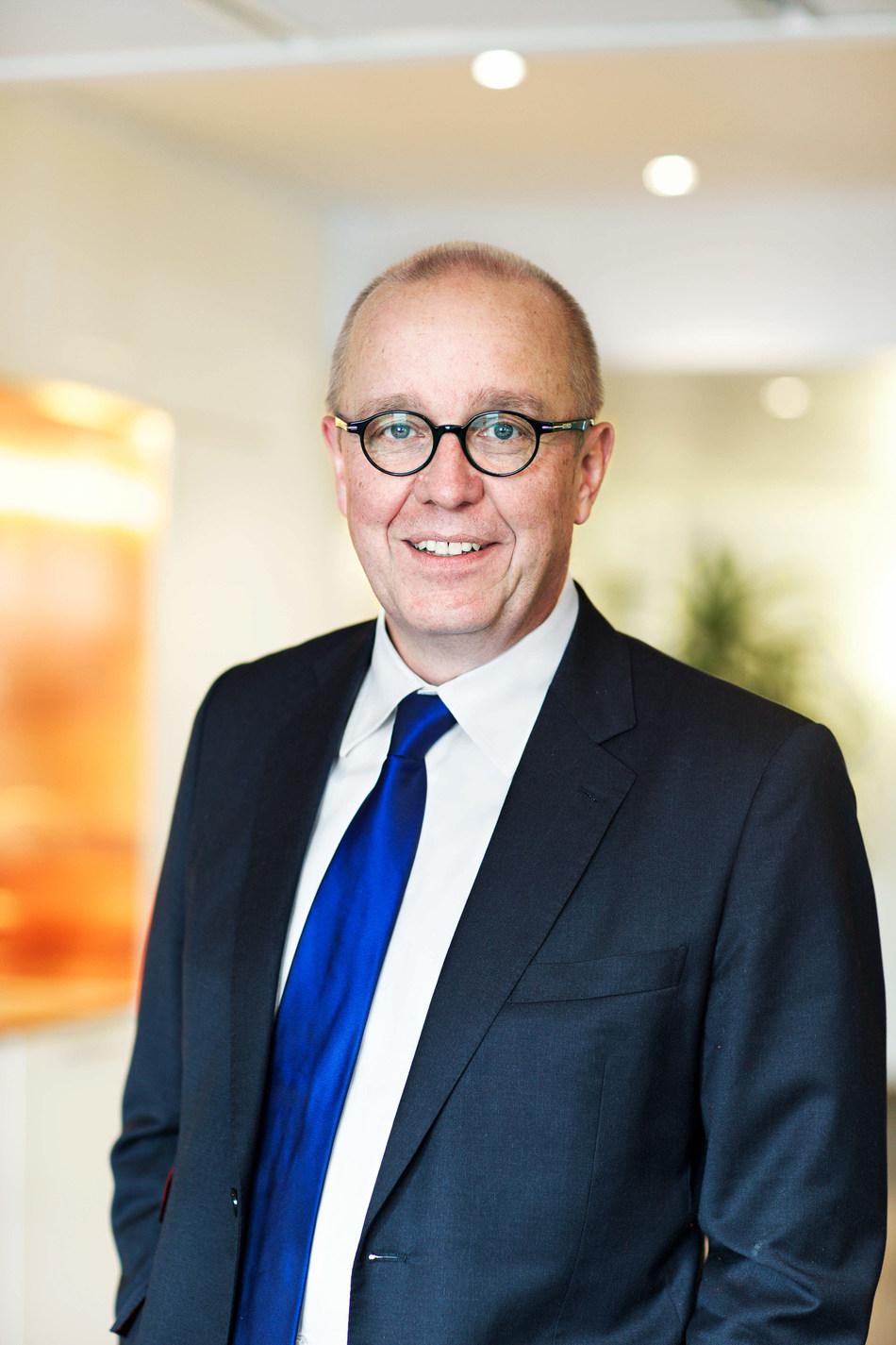 Thomas Söderqvist (CNW Group/Boreal Metals)
