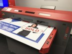 Huge Real Estate Signs can Be Printed with the Compress Brand UV LED Printers. New Breakthrough Pricing Announced
