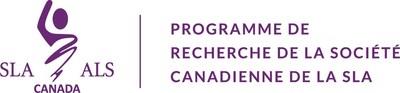 programme de recherche de la Société canadienne de la SLA (Groupe CNW/SLA Canada)