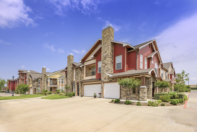 Olympus Property Continues to Grow with the Acquisition of Echo at Katy Ranch in Katy, Texas