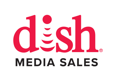 DISH Media Sales logo