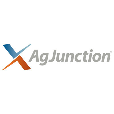 AgJunction Signs Long-Term Agreement with Mahindra