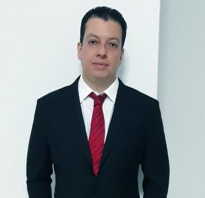 Perito Grafotécnico Evandro Correia Silva (PRNewsfoto/NERO PERÍCIAS)