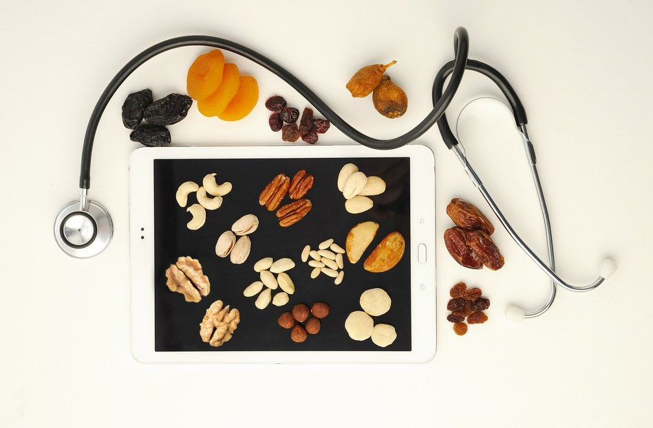 Nuts for a Healthier World (PRNewsfoto/INC)