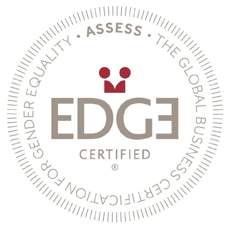EDGE Logo (PRNewsfoto/EDGE)