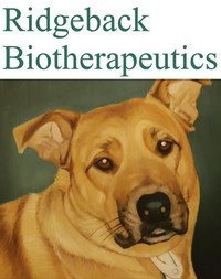 Ridgeback Biotherapeutics is dedicated to working toward finding life-saving and life changing solutions for patients and diseases that need champions.