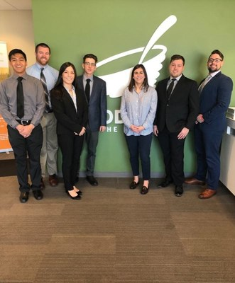 International Management Partners Holds Drive to Benefit Food Bank for the Heartland